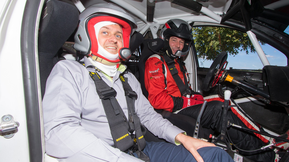 Incentive Rent Speed Racing - Rochehaut 2015